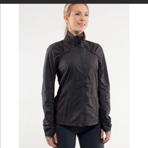 Lululemon Run Essential Jacket